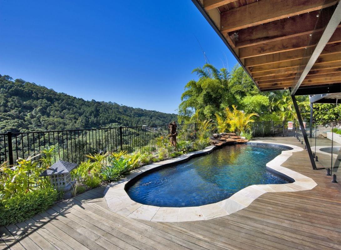 Swimming Pool Gallery   Narellan Pools Australia