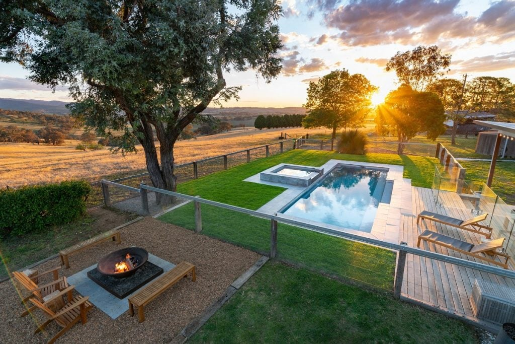 Image of: How To Select The Right Swimming Pool Design For Your Home Narellan Pools
