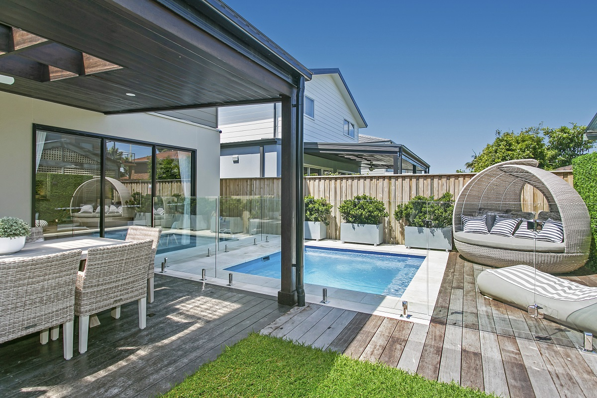 Plunge Pools   Everything You Need to Know   Narellan Pools