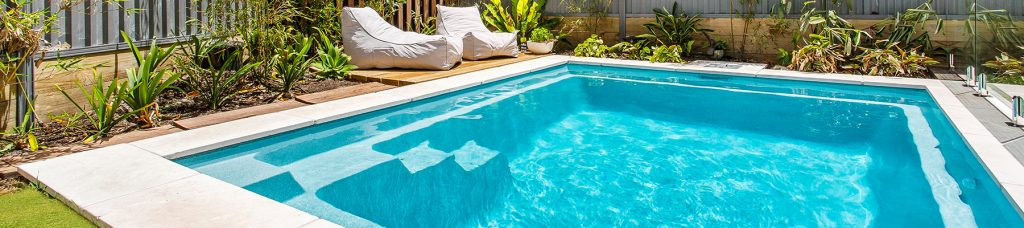 5 Easy Exercises to Get Fit in Your Plunge Pool - Narellan Pools Eden in Blue Agate